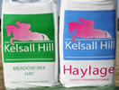 Kelsall Hill Hay & Haylage