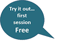 'Try it out - first session free' image